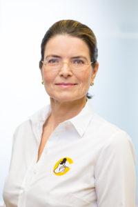Dr. Christina Gagesch